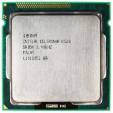 Процессор LGA 1155 Intel Celeron G530 2,4 GHz 2M/65 Вт
