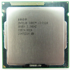 Процессор LGA 1155 Intel Core i3-2120 3,3 GHz 3M/65 Вт