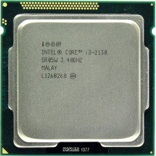 Процессор LGA 1155 Intel Core i3-2130 3,4 GHz 3M/65 Вт