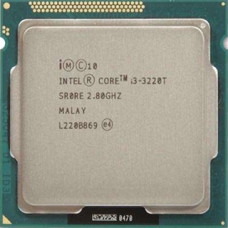 Процессор LGA 1155 Intel Core i3-3220T 2,8 GHz 3M/35 Вт
