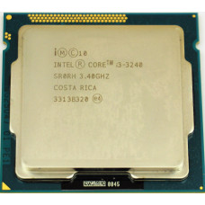 Процессор LGA 1155 Intel Core i3-3240 3,40 GHz 3M/55 Вт