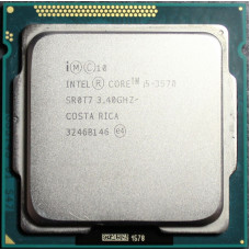 Процессор LGA 1155 Intel Core i5-3570 3,40 GHz 6M/77 Вт