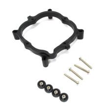 Каретка-крепление для LGA 775/1150/1151/1155/1156 ZALMAN ZM-CS5B (новая)