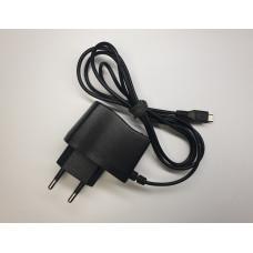 Блок питания DC 5V 0.5A Fly TA4503 (штекер micro USB)