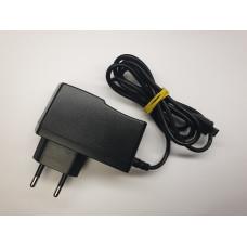 Блок питания DC 5V 2A JD-050200 (штекер micro USB)