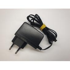 Блок питания DC 5V 2A SAPA05010EU (штекер micro USB)