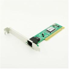 Сетевая карта PCI 100 Mbps в ассортименте