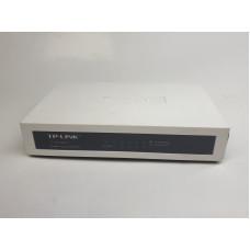 Switch 5 port TP-Link TL-SF1005D 10/100 Mbps