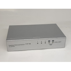 Switch 5 port ZyXEL ES-105A 10/100 Mbps