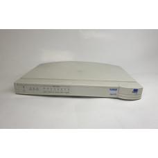 Switch 8 port 3Com 3C16700A 10/100 Mbps