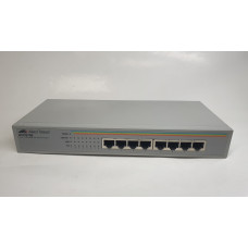 Switch 8 port Allied Telesis AT-FS708 10/100 Mbps