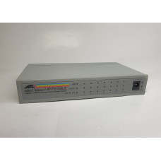 Switch 8 port Allied Telesis AT-FS708LE 10/100 Mbps