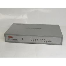 Switch 8 port corega CG-SW08GTE 10/100/1000 Mbps