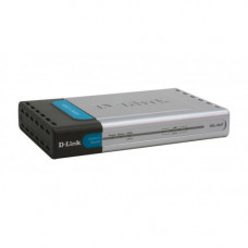 Switch 4 port D-Link DSL-524T 10/100 Mbps