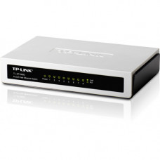 Switch 8 port TP-Link TL-SF1008D 10/100 Mbps
