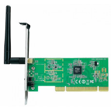 Wi-Fi адаптер PCI ASUS PCI-N10 150 Mbps