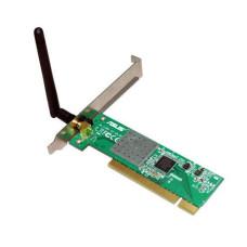 Wi-Fi адаптер PCI ASUS WL-138G V2 54 Mbps