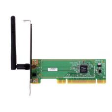 Wi-Fi адаптер PCI D-Link DWA-525 150 Mbps