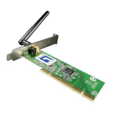 Wi-Fi адаптер PCI Level One WNC-0301 54 Mbps