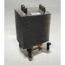 Радиатор башенный Scythe (AL + Медь) 450g