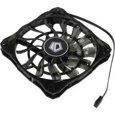 Вентилятор 120x120x15mm ID-Cooling NO-12015 (4 pin PWM) новый