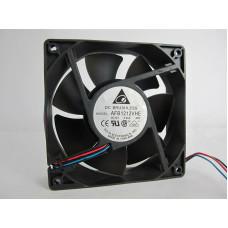 Вентилятор 120x120x40mm AFB1212VHE (3pin)