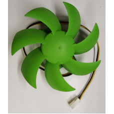Вентилятор 85mm (3pin)