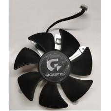Вентилятор 85mm (PWM 4pin)