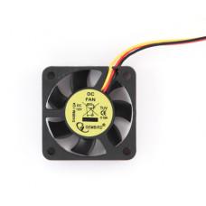 Вентилятор 40x40x10mm Gembird (3pin) новый