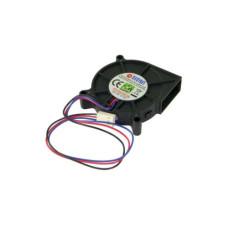 Вентилятор 60x60x15mm TITAN TFD-B6015M12B (3pin) новый