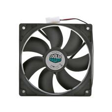 Cooler 120x120x25mm CoolerMaster 12v (molex) новый