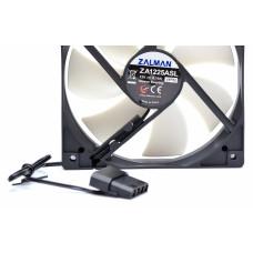 Cooler 120x120x25mm ZALMAN ZA1225ASL (molex) новый