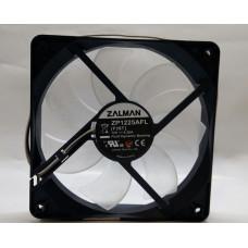 Вентилятор 120x120x25mm ZALMAN ZP1225AFL (3pin) новый