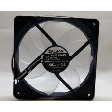 Cooler 120x120x25mm ZALMAN ZP1225AFL (3pin) новый