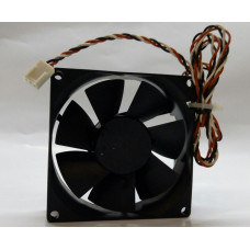 Cooler 80x80x25mm 3pin (б/у)
