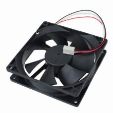 Вентилятор 92x92x25mm 3pin (б/у)