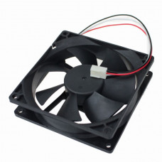 Cooler 92x92x25mm 3pin (б/у)