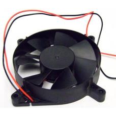 Вентилятор 80x80x20mm 2 pin (без коннектора)