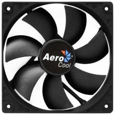 Вентилятор 80x80x25mm AeroCool ZT8025L12S (3pin+molex) новый