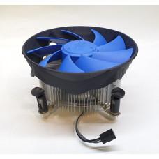 Кулер 1150/1151/1155/1156 DeepCool (110x110/3pin/AL)