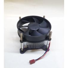 Кулер 1150/1151/1155/1156 DeepCool CK-11508 (92x92/3pin/AL) новый