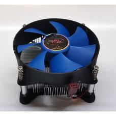 Кулер 1150/1151/1155/1156 DeepCool THETA 15 (92x92/3pin/AL) новый