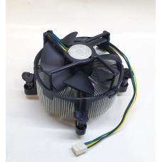 Кулер 1366 AVC CPI-411-00 (92x92/4pin PWM/AL+Медь) новый