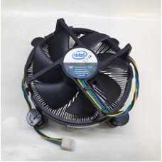 Кулер 1366 Intel E97380-001 (92x92/4pin PWM/AL+Медь)