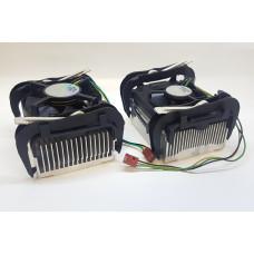 Кулер 478 Intel (60x60/AL/3pin)