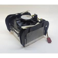 Кулер 478 Intel (60x60/3pin/AL)