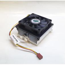 Кулер 754/939/AM2/AM2+/AM3/AM3+/FM1/FM2/FM2+ CoolerMaster DK8-7G52A-0L-GP (70x70/3pin/AL) новый