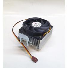 Кулер 754/939/AM2/AM2+/AM3/AM3+/FM1/FM2/FM2+ GlacialTech Igloo 7210 Series (70x70/3pin/AL) новый