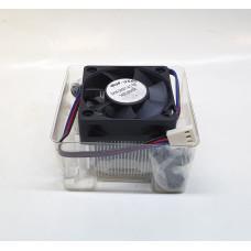 Кулер AM1 DKM-00001-A1-GP (50x50/3pin/AL) новый