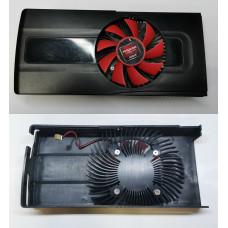 Охлаждение для видеокарт (2pin) AL AMD Radeon graphics